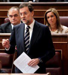 Los indultos de Rajoy se muliplican: 247 hasta julio de ...