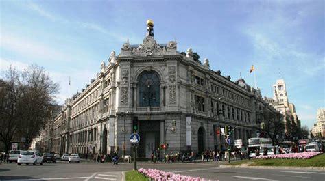Los inspectores dicen que el Banco de España tenía ...