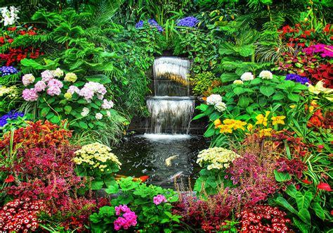 Los jardines más bonitos del mundo
