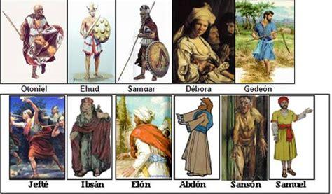 Los Jueces y Reyes en el pueblo de Israel   Jesus maestro ...