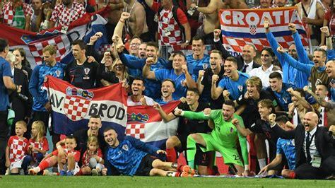 Los jugadores de Croacia aún no han negociado las primas ...