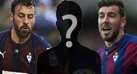 Los jugadores del Eibar: se conoce el presunto culpable ...