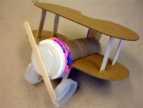 Los juguetes ecológicos