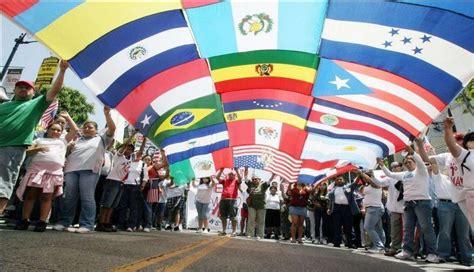 Los latinoamericanos reducen su consumo en los EEUU por ...