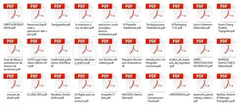 Los libros en PDF: Una opción económica para fomentar la ...