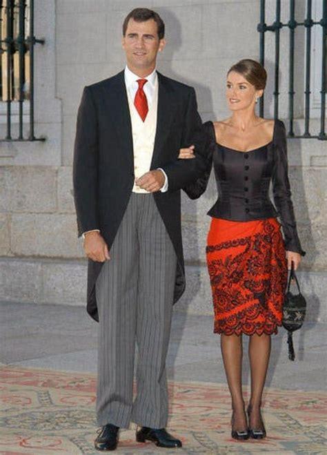 Los looks de boda de la Princesa Letizia | QUEEN LETIZIA ...