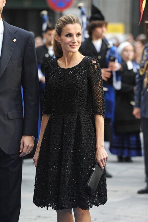 Los looks de la reina Letizia en los Premios Princesa de ...