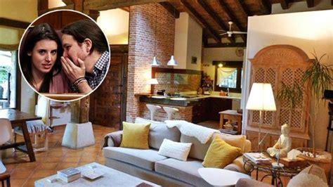 Los lujos que disfrutarán Pablo Iglesias e Irene Montero ...
