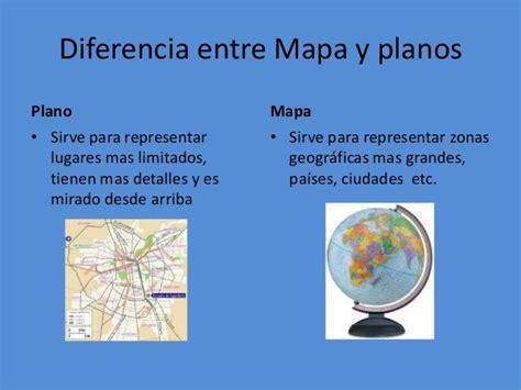 Los mapas ppt