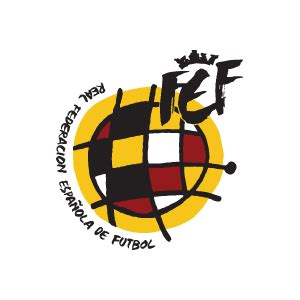 Los más churros de la Real Federación Española de Fútbol ...