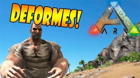LOS MAS FEOS DE ARK!!!   Ark survival Evolved! El juego ...