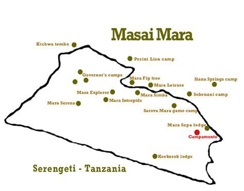 LOS MASAIS, en África  Kenia y Tanzania  | la ...