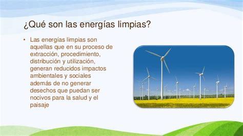 Los materiales y el uso de las energías