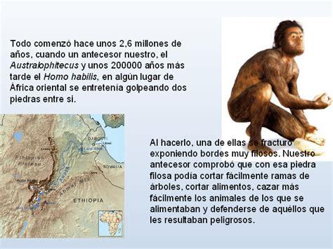 Los materiales y la humanidad   Monografias.com