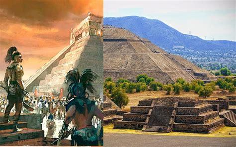 Los mayas que vivieron en Teotihuacan   Historia