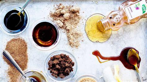 Los mejores 6 sustitutos naturales para el azúcar ...