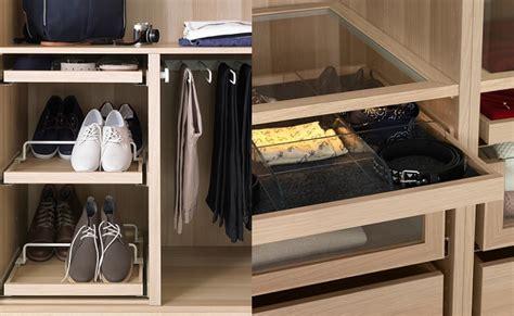 Los mejores armarios de Ikea para tu dormitorio
