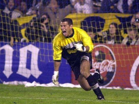 Los mejores arqueros de Boca Juniors   Deportes   Taringa!