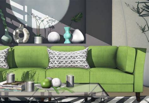 Los mejores colores que combinan con verde para decorar ...