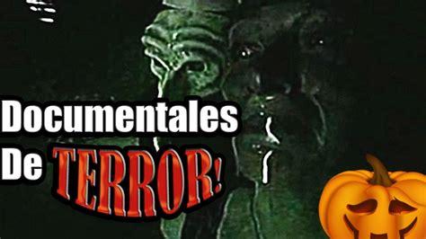 Los MEJORES Documentales de TERROR  Coffe TV   YouTube