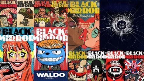Los mejores episodios de Black Mirror para volverse un ...