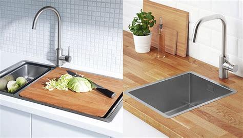 Los mejores fregaderos Ikea de cocina: Baratos, blanco ...