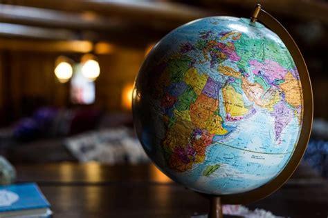 Los mejores globos terráqueos • CompraMejor USA