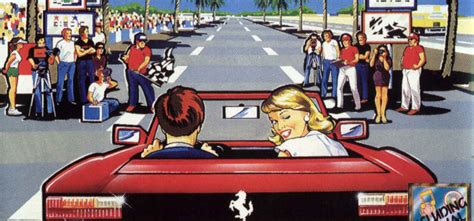 Los mejores juegos de coches retro de la historia ...