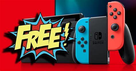 Los mejores juegos gratis para Nintendo Switch   Descarga ...