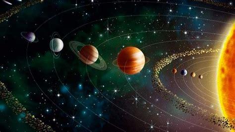 Los mejores libros sobre el espacio para niños según los ...