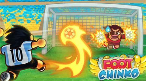 Los mejores minijuegos gratis de fútbol   HobbyConsolas Juegos