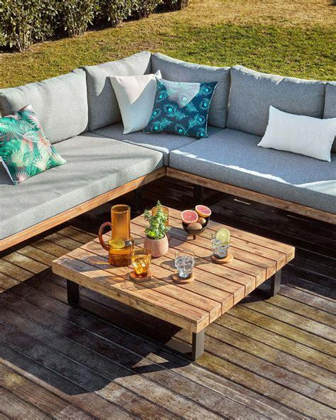 Los mejores muebles de exterior: Una selección con los ...