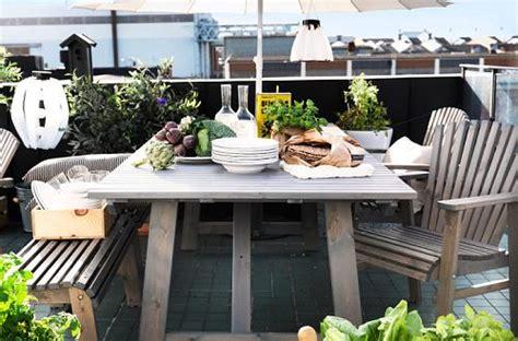 Los mejores muebles de jardín Ikea 2013   mueblesueco