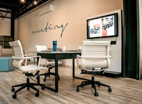 Los mejores muebles de oficina para los colaboradores