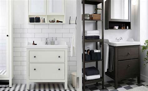 Los mejores muebles lavabo Ikea para tu baño   mueblesueco