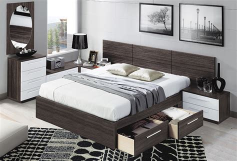 Los mejores muebles para dormitorios de matrimonio ...