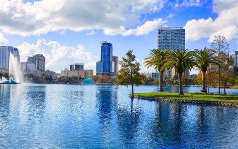 Los mejores parques temáticos de Orlando | JC VESSEL