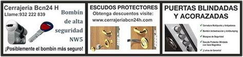 Los mejores precios en servicios de Cerrajeria en ...