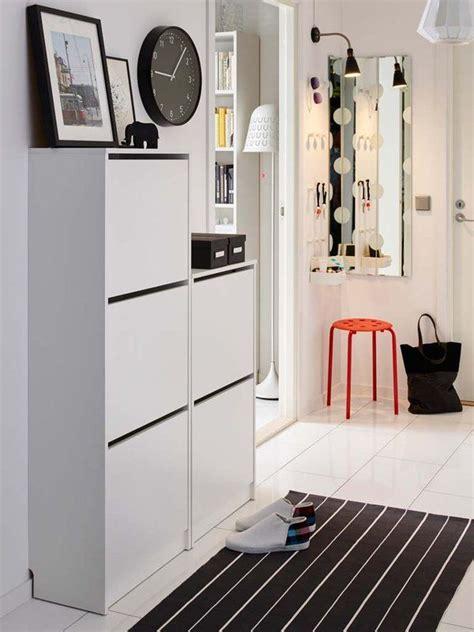 Los mejores zapateros para tu casa | Ikea hallway, Ikea ...