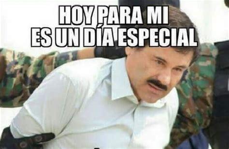 Los memes de 'El Chapo' son la onda ¡Chécalos! | Ya! FM