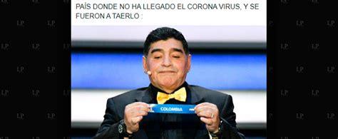 Los memes que ha dejado el coronavirus COVID 19 por el ...