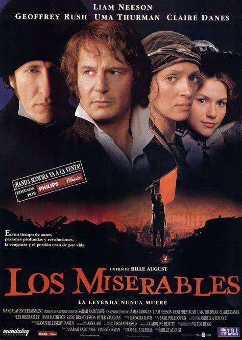 Los miserables  1998  | Los Miserables Wiki | FANDOM ...