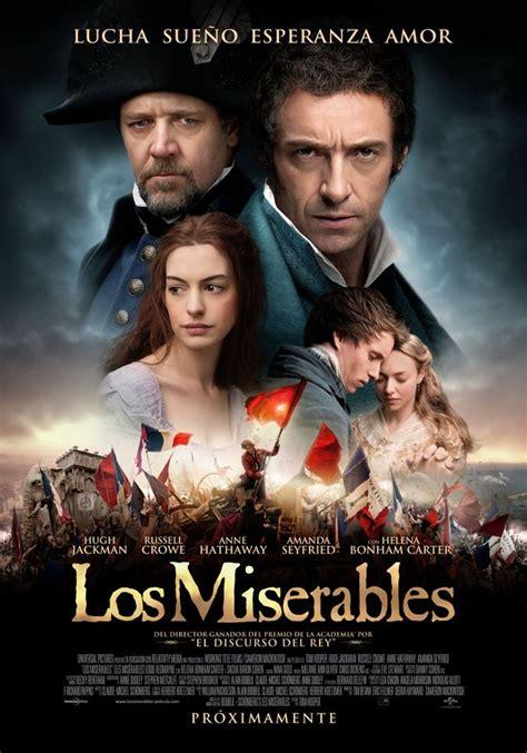 Los miserables  2012  | Doblaje Wiki | FANDOM powered by Wikia