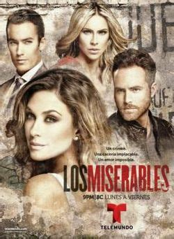 Los miserables  2014 TV series    Wikipedia