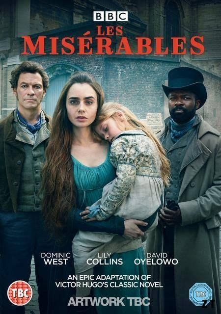 Los Miserables  2018  television miniseries of the French ...