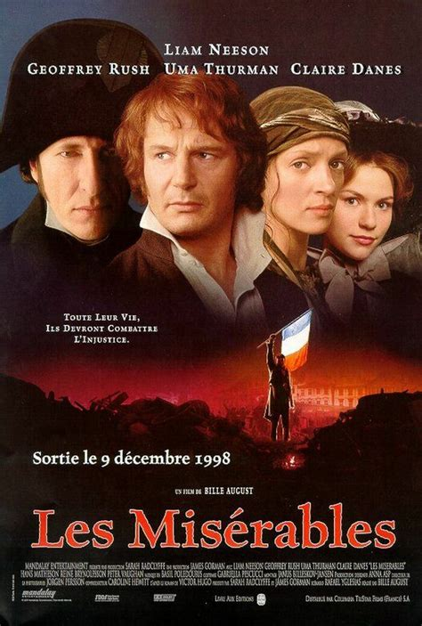 Los Miserables de Victor Hugo | areté7cine