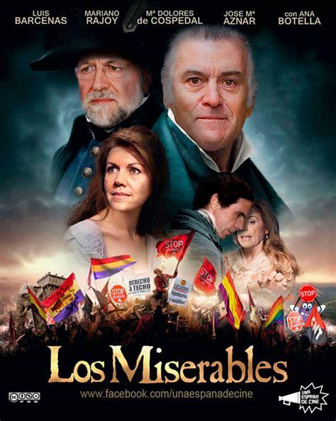 Los Miserables. Parodia | Españistán News