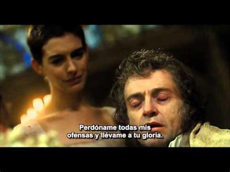 Los Miserables  precioso final de la película de 2012 ...
