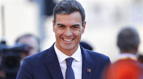 Los momentos más frikis de Pedro Sánchez 12/10/2019