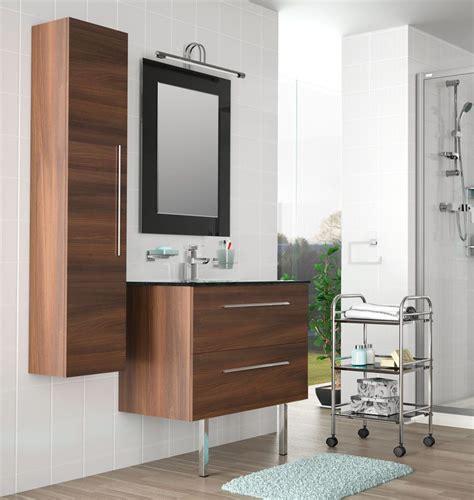 Los muebles de baño de la serie Creta son los más ...